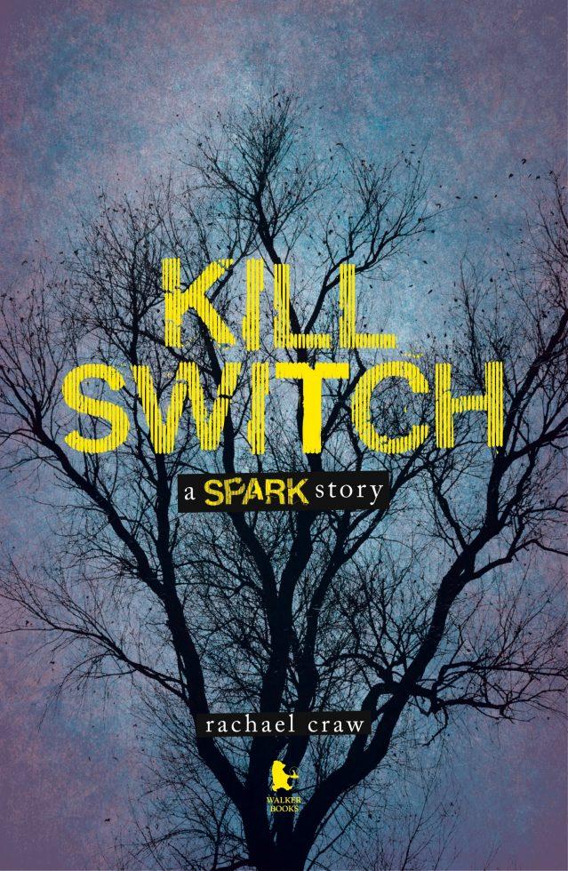 Kill Switch-CVR-HR